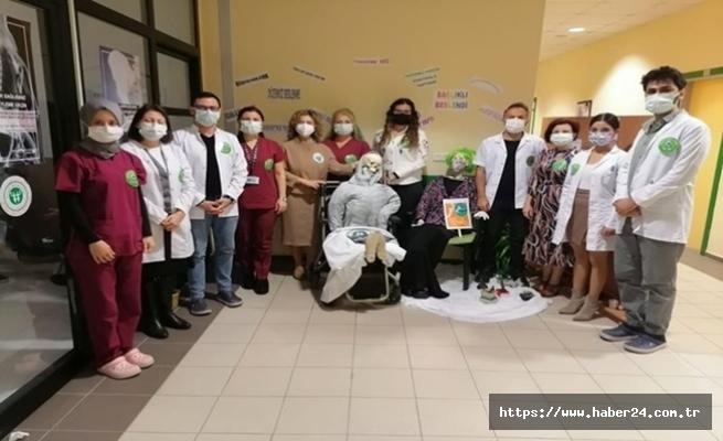 Prof. Dr. Zeynep Cantürk 20 Ekim Dünya Osteoporoz Günü Hakkında Bilgi Verdi