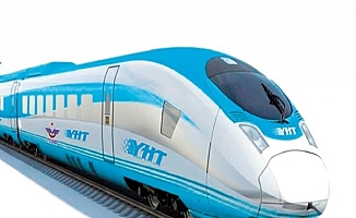 Hızlı tren seferleri 28 Mayıs'ta başlıyor!