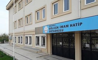 Kocaeli'de 58 okulun müdürleri değişti!
