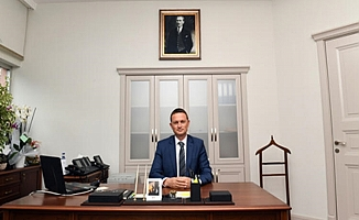 MEB Personel Genel Müdürlüğü İnan'a Emanet