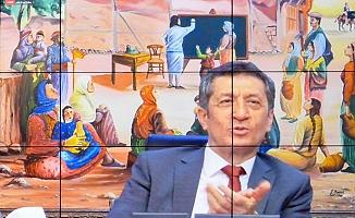 """""""ÇOCUKLARIN SİZİN OMUZLARINIZA İHTİYACI VAR"""""""