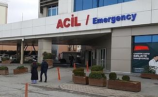 Kocaeli'de balkondan düşen çocuk hayatını kaybetti!