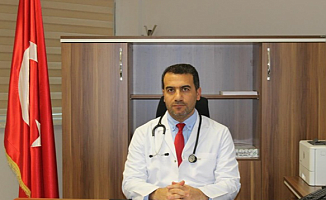 Gebze Fatih Devlet Hastanesi'nde başhekim değişti