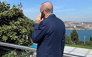 İletişim Başkanı Fahrettin Altun'dan anlamlı paylaşım