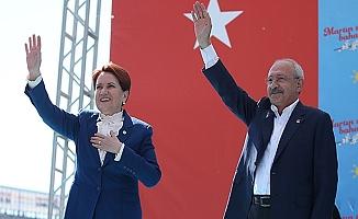 Kılıçdaroğlu ve Akşener İzmit'e Geliyor!