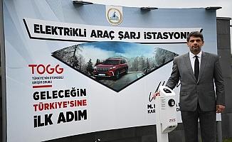 GELECEĞE İLK ADIM KARTEPE'DEN GELDİ