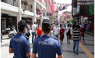 Kocaeli'de karantina tedbirlerine uymayanlara ceza kesildi!