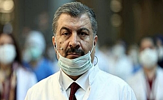 Sağlık Bakanı Fahrettin Koca'dan çok önemli Açıklamalar