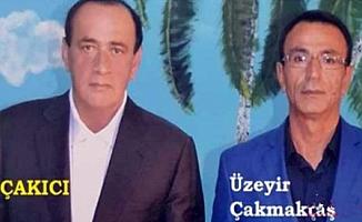 Çakıcı'nın Yakınlarından Mehmet Eymur'e Tepki