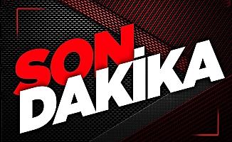 Ankara ve çevresinde deprem meydana geldi.