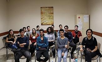 Esenler'de geleceğin sanatçıları yetişiyor