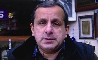 Gebze'nin tanınan esnafı Mustafa Şenol vefat etti!
