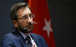İletişim Başkanı Altun, Türkiye Polis Radyosuna konuk oldu