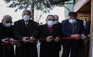 Kütahya'da Sosyo Kültür Merkezi Açıldı