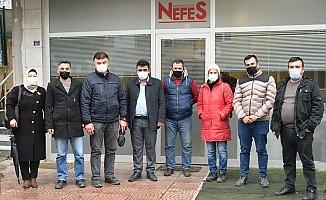Onat Alüminyum sendikalı işçilerini 5 aydır ücretsiz izine çıkartıyor!