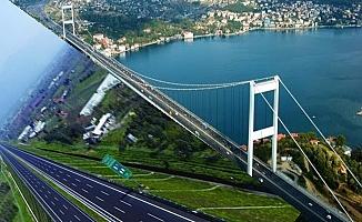 Otoyol ve Köprü ücretlerine büyük zam!