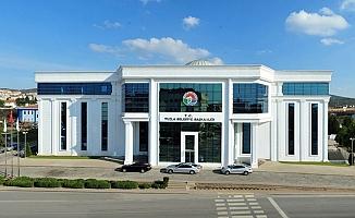 Tuzla Belediyesi'nden Kırıkhana yardım!