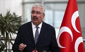 Yalçın: Ahmet Davutoğlu tescilli yalancı ve palavracıdır