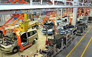 Ford Otosan üretime ara veriyor!