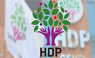 HDP'ye kapatma davası açıldı!
