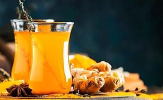 Hintlilerin bağışıklık sırrı nedir? Altın süt nedir ? Altın süt nasıl hazırlanır ?