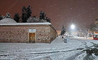 Son Dakika..Meteoroloji'den kar ve kuvvetli yağış uyarısı!
