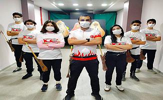 Bağcılar'da Geleneksel Türk Okçuluğu kursu başladı