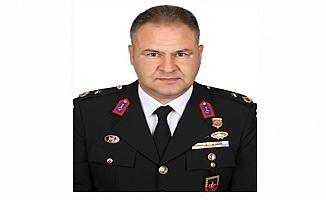 Gebze Jandarma Komutanı Barış Eke gidiyor