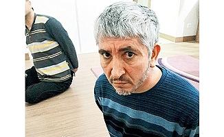 Fidan'ı ifadeye çağıran Sadrettin Sarıkaya'ya 11 yıl hapis cezası