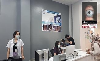 Gözümüz Gebze Fatih Devlet Hastanesi Görüntüleme Merkezindeydi!