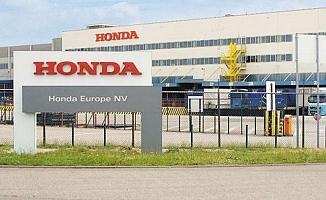 Honda, Gebze'de bulunan fabrikasını resmen kapattı
