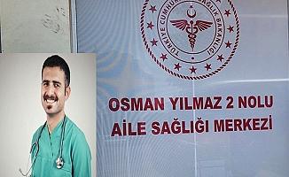 Uzm.Dr.Niyazi Yılmaz Erzincan'dan Gebze'ye atandı