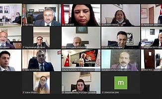 Zonguldak'ta Kadına Yönelik Şiddetle Mücadele konuşuldu