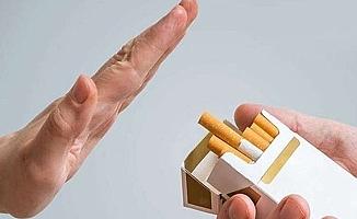 Sigaraya fiyatlarına zam geldi!