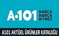A101 2 Nisan aktüel ürünleri satışa çıkıyor