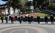 Türk Polis Teşkilatının 175. kuruluş yıl dönümü Kocaeli'de kutlandı