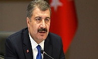 Türkiye'de salgın ne zaman bitecek?Bakan Koca açıkladı
