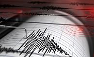 Çankırı'da Deprem!