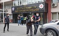 Hırsızlar Gebze Asayiş ekiplerine takıldı!