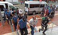 Kocaeli'de akaryakıt kaçakçılığı operasyonu!