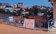 Kocaeli'de Gebze ilçesi'nde bir sokak karantinaya alındı