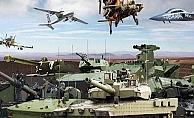 Türkiye'den SİHA, İHA, tank ve helikopter alacak