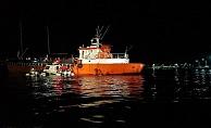 İzmir'de 268 düzensiz göçmen yakalandı