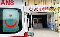 Kocaeli'de araç takla attı sürücü yaralandı!