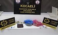 Kocaeli'de Torbacılara operasyon!