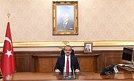 Kocaeli Valisi Seddar Yavuz basın bayramını kutladı!