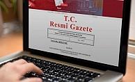 Resmi Gazete'de yayımlandı: 300'den fazla ilçenin kaymakamı değişti
