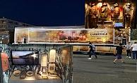 Çanakkale Savaşları Mobil Müzesi Kocaeli'ye Geliyor!