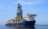 Kanuni sondaj gemisi'de Akdeniz'e iniyor!