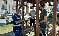 Kocaeli'de bayram denetimlerinde aranan 36 kişi yakalandı!
